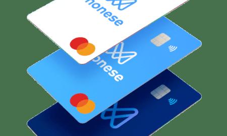 Monese Huawei AppGallery