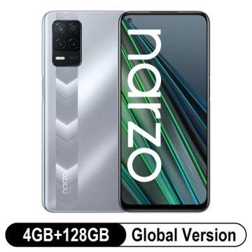 Narzo 30 5G Silver