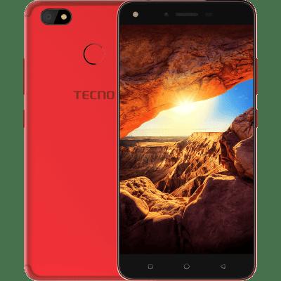 Tecno Spark K7 specs and price