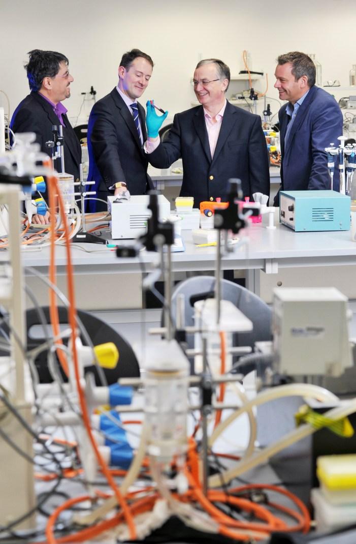 Cork startup secures 750k funding for pre-natal test device