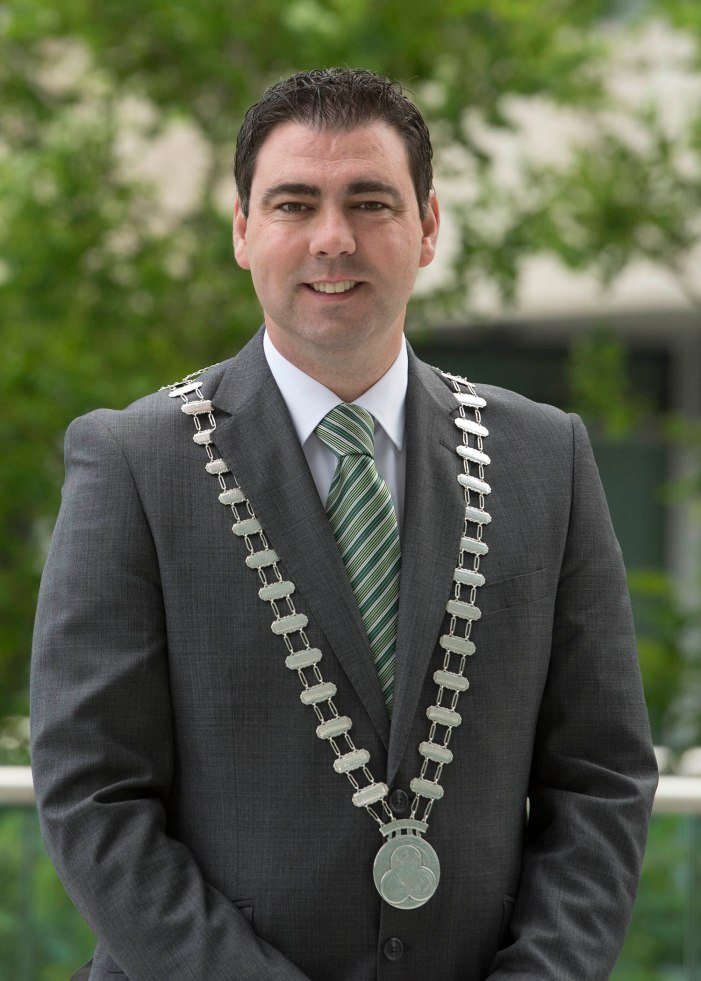 Cork County Mayor Slams Blockers Of U.S. Transatlantic Route From Cork