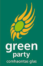 Votes for Irish abroad (and EU citizens in Ireland) proposed by Green Party