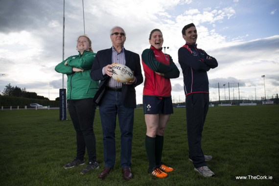 Good Friday Tag Rugby Charity Blitz in aid of the Mercy Hospital Foundation
