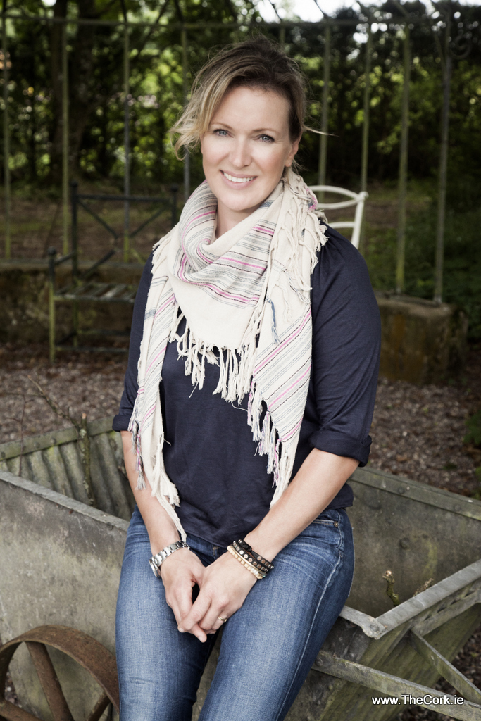 Celebrity chef Rachel Allen will be Grand Marshal of the 2017 Cork City St Patrick's Day Parade
