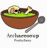 Archaeosoup Productions, an archaeology YouTube channel