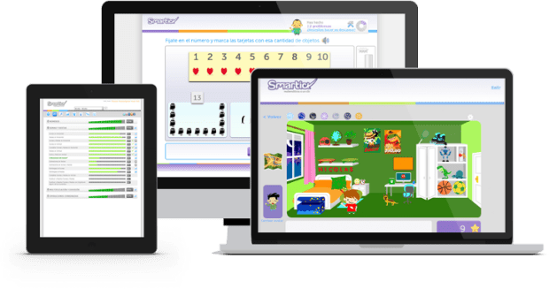 Smartick Online Math Program