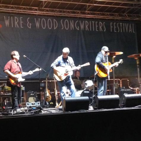 Wire & Wood brings singer-songwriters to Alpharetta