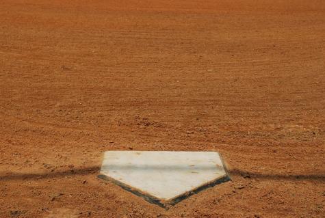 Bring it home baseball