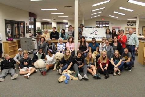 Honoring Canine Assistants: Changing the world with wet noses and wagging tails