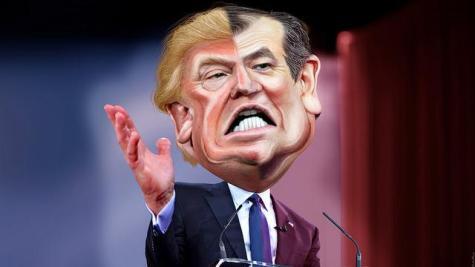 Republican Party civil war