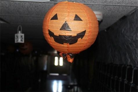 Fun-filled Halloween day at Lambert