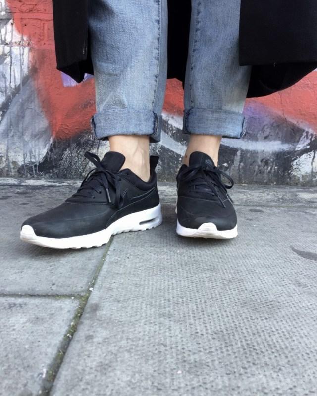 Why I chose Nike shoes