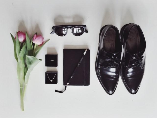 Spring basics - accessories edition