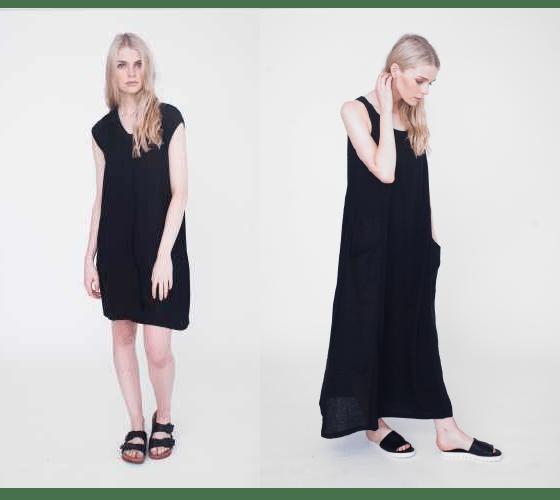Summer wardrobe inspo: Summer dresses