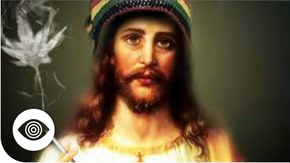 Did Jesus Smoke Weed?