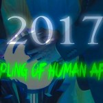 2017: A Sampling of Human Affairs