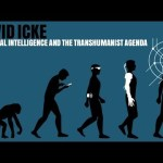 David Icke – Artificial Intelligence and the Trans-humanist Agenda.