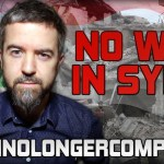 World War Three Is Imminent And #INoLongerComply