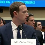 Mark Zuckerberg: The First Amendment Enables Terrorism