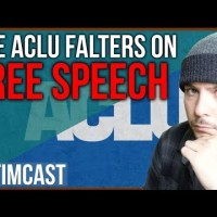The ACLU Is Becoming a Far Left Advocacy Group