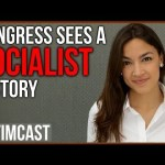 A Socialist Has Just Won In Congress