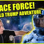 The Real Truth About The Space Force