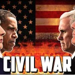 Will America Have A Second Civil War?
