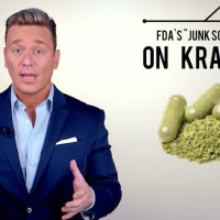 "FDA's Kratom Claims Are ""Junk Science""?"