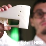 This Is How You Print A 3D Gun In Your Living Room (HBO)