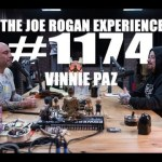 Joe Rogan Experience #1174 – Vinnie Paz
