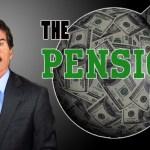 The Pension Bomb
