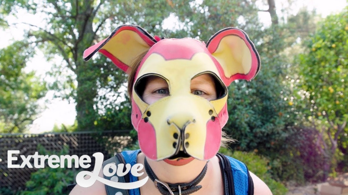 Transgender Man Identifies as a Dog