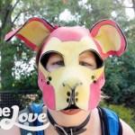 Transgender Man Identifies as a Dog