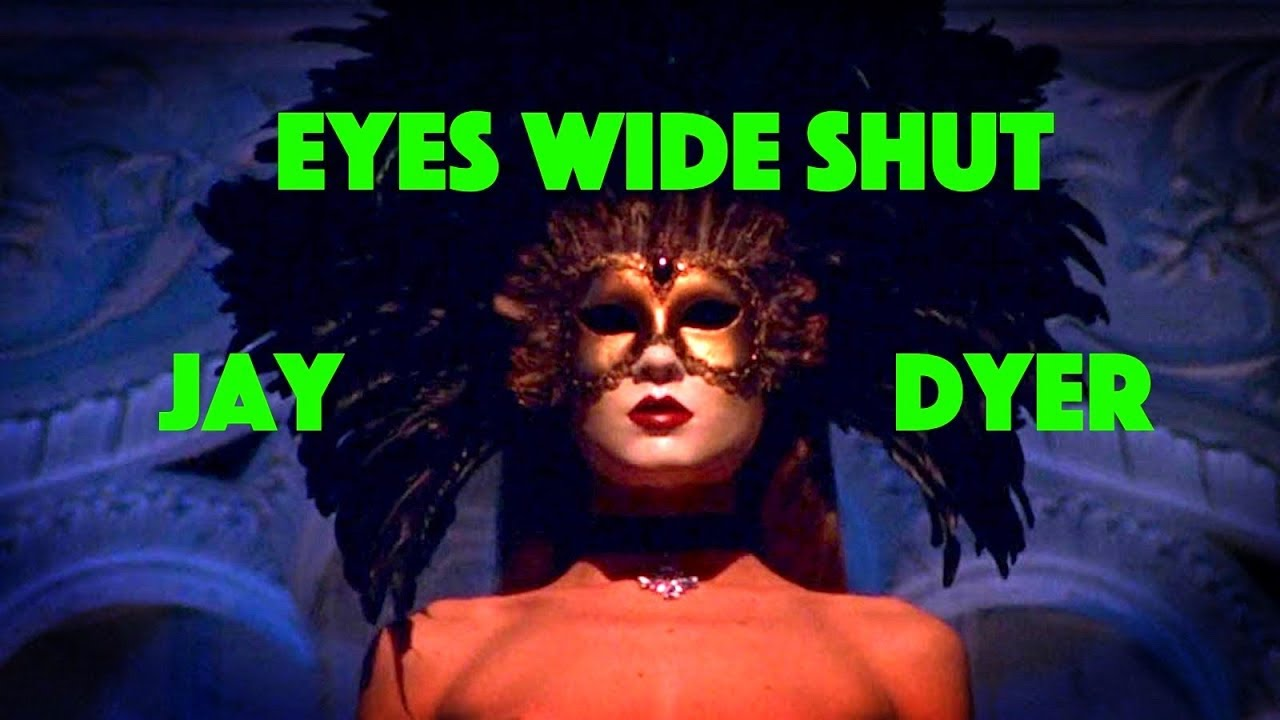 Jay Dyer – Esoteric Hollywood: Sex, Cults and Symbols in Film – The Rundown  Live