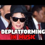 Michael Jackson Documentary Spurs DEPLATFORMING of MJ! Radio Stations Ban, Simpsons Pulls Episode!