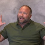 Alex Jones / Sandy Hook Video Deposition