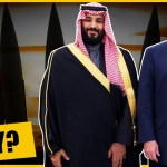 Why Is The United States Sharing This Dangerous  Technology With The Saudis?
