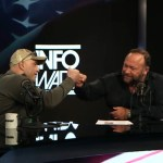Joe Rogan on InfoWars: FULL INTERVIEW