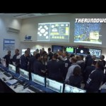 Israel To The Moon Live Feed  [Historical Event] – The Rundown Live