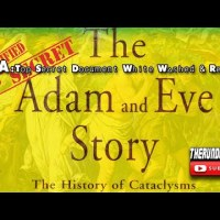 Bizarre CIA Top Secret Documents Declassified The Adam & Eve Story