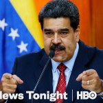 How Maduro Has Clung Onto Power In Venezuela (HBO)
