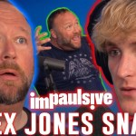 ALEX JONES IS… ALEX JONES – IMPAULSIVE EP. 60