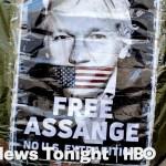 What Happens Next For Julian Assange (HBO)
