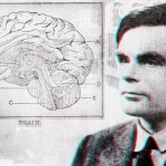Alan Turing, Cybernetics and the Secrets of Life
