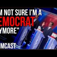 """""""I'm Not Sure I'm A Democrat Anymore,"""" Democrats Move Too Far Left"""