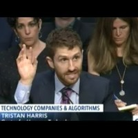 Hearing On Google And Facebook Using Algorithms To Influence Public Opinions