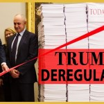 Trump's Deregulation