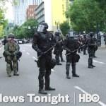 Antifa Vs. Proud Boys & Assad Declares Victory: VICE News Tonight Full Episode
