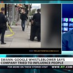 "Google Immunity Must Be Revoked,  Whistleblower Proves They're ""Highly Biased Political Machine"""