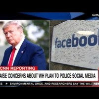 Trump Ready To Sign Executive Order To Create INTERNET POLICE!